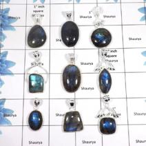 Stock Pendants