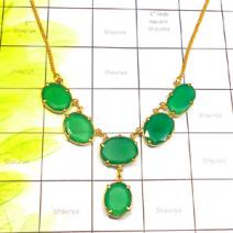 Gold Plated Vermeil Necklace